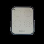 Nice 3-kanavainen kaukosäädin nosto-ovi ja porttikoneisiin